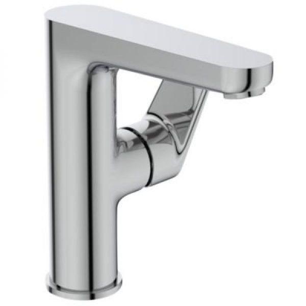 Ideal Standard Cerafine O håndvaskarmatur, 5 l/min, Tud L:135 H:159, Krom