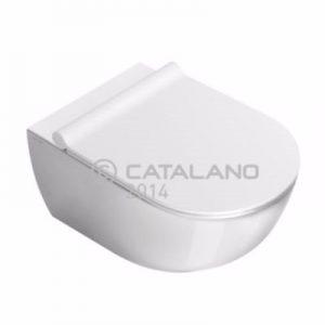 CATALANO SFERA54R newflush Hængeskål 540x350 mm