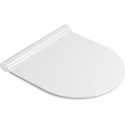 CATALANO Softclose toiletsæde PLUS m TakeOff - ZERO45