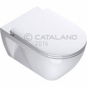 Catalano Sfera54ECO newflush hængeskål CATAGLAZE.